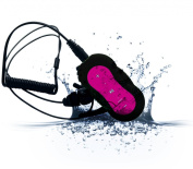 Diver (TM) Waterproof MP3 Player. 4 GB. Kit Includes Waterproof Earphones. NEW.