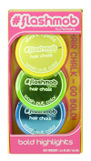 Flashmob Live Wired Chilled Hair Chalk Highlights - Chilled