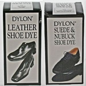 eCobbler Dylon Shoe Dye For Leather Or Suede & Nubuck