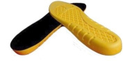 SturdyFoot Full Length Comfort Sports Insoles