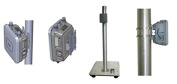 Cisco AIR-ACC1530-PMK1= - STANDARD POLE/WALL MOUNT KIT - FOR AP1530 SERIES IN