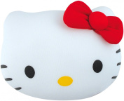 Leblon Delienne HKYCS01601 Pillow 16 cm with Hello Kitty Head Design