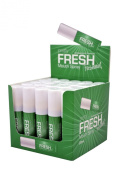 NEW 25X FRESH MINT MOUTH FRESHENER BREATH SPRAY ANTIBACTERIAL BAD BREATH & SMOKERS 20ml