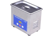 2014. and Best Designed Washing Machine--Jeken Mini Digital Ultrasonic Cleaner Stainless Steel Model PS-06A with High Quality and. by TT Dental