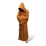 Ziho®Jedi Star Wars Mens Fleece Dressing Gown Bathrobes