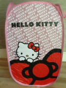 Hello Kitty Popop Hamper or Toy Storage.