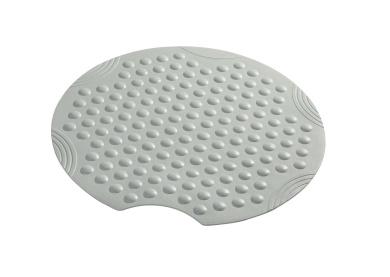 Ridder Tecno 682070-350 Shower Mat Diameter 55 cm Grey