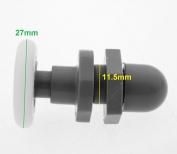 4 x Replacement Shower Door Rollers/Runners/ Wheels 27mm in diameter K003a