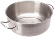 Lacor-50437-COUSCOUS POT D.36 CM