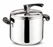 Lagostina Brava 8900000483 Pressure Cooker 9 L