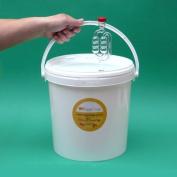 10 Litre Fermentation Vessel / Bucket / Bin + airlock