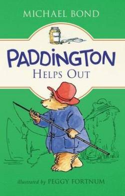 Paddington Helps Out (Paddington)