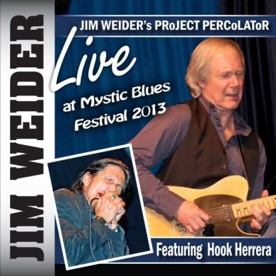 Live at Mystic Blues Festival 2013