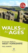 Walks for All Ages West Yorkshire
