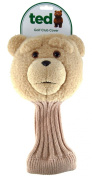 Ted The Movie Bear Talking Plush Golf Club Cover With Sound