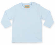 Larkwood Babies Long Sleeve Cotton T Shirt