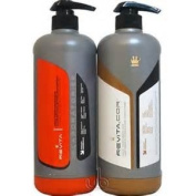 DS Laboratories Hair Growth Stimulating Shampoo and Cor Conditioner 925ml Duo