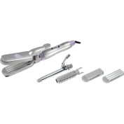 Clatronic 4-in-1 Multi Hairstyler