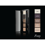 HD Brows - Eye & Brow Palette - Foxy - NEW