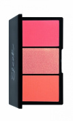 Sleek Make Up Blush By 3 Blush Palette Lace 20g
