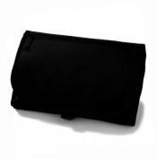 New Mens/Ladies Travel Wash Bag, Hanging, Folding, Toiletry case & Mirror