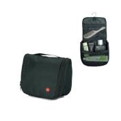 Small . Unisex Hanging Washbag Wash Bag / Toiletry Bag