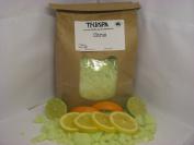 Citrus Paraffin Wax (1 kilogramme - 1000 grammes) Made in UK.