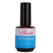 BestOfferBuy Nail Art UV Top Coat Topcoat Gel Gloss Guard Glaze Manicure