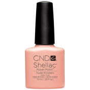 CND Shellac - Nude Knickers Colour 7.3ml