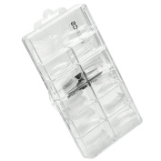 *Free To Ship* 100 X Dual Nail System Form for Nail Art