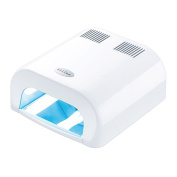 ELLE by Beurer MPE38 UV Nail Lamp