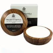 Truefitt & Hill Sandalwood Shaving Soap Bowl