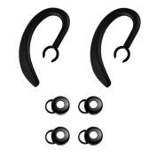 JSG Accessories® REPLACEMENT SPARE EARHOOK EAR HOOK LOOP EARLOOP EARBUD FOR BLUETOOTH HEADSET
