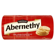 Simmers Abernethy Biscuits