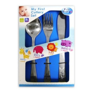 First Steps 'My First Cutlery Set'