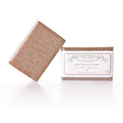 Anti Cellulite Treatment Soap Bar With Coffee Extract and Dead Sea Salt - 100gr.