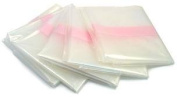 Fully water Soluble/Dissolving Laundry Sacks Roll 25