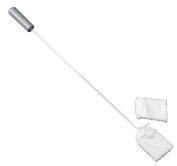 Patterson Medical Long Handled Toe Washer