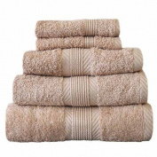 Catherine Lansfield Cl Home Hand Towel, Biscuit
