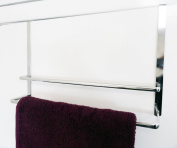 OVER DOOR TOWEL RAIL