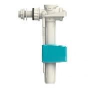 "Viva Telescopic SIDE Entry Inlet Valve 3/8"" (10mm) brass thread cistern flush wc toilet loo"