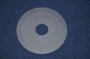 ROCA Dual flush valve seal diaphragm syphon washer