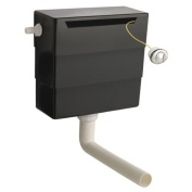 Hudson Reed Concealed Cistern for Back To Wall Toilet Pan