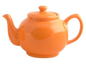 Rayware Brights Teapot, Orange 6 Cup