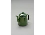 Falcon Enamel 14cm Teapot Green