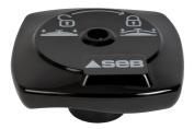Seb Authentique 790071 Tightening Knob Black