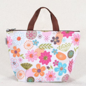 Waterproof Picnic Lunch Bag Tote Insulated Cooler Travel Organiser