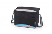 Polar Gear Personal Cooler- 5 Litre in Black and Turquoise