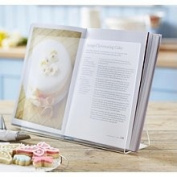 Medium Acrylic Cookbook Stand - PDS2441Medium