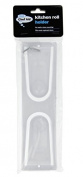 Chef Aid Paper Towel Holder, White